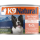 K9 Natural K9 Natural Lamb & King Salmon Feast Wet Dog Food 13oz