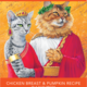 Rawz Rawz K9 Aujou Shredded Chicken & Pumpkin Wet Dog Food 2.46oz
