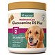 NaturVet NaturVet Glucosamine DS Plus Moderate Care Level 2 Soft Chew