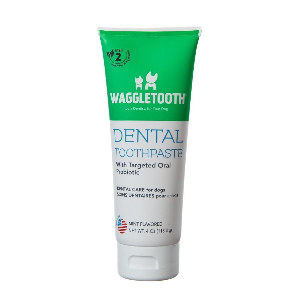 Waggletooth Waggletooth Tooth Gel 4oz