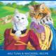 Rawz Rawz Cat Aujou Shredded Aku Tuna & Mackerel Wet Cat Food 2.46oz