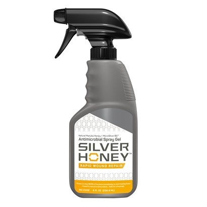 Absorbine Silver Honey Rapid Wound Repair