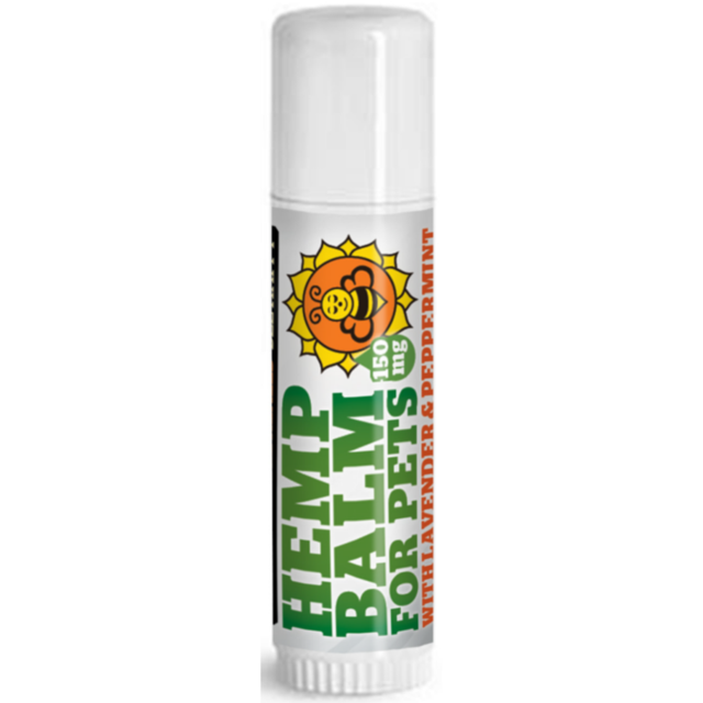Colorado Hemp Honey Colorado Hemp Honey Balm For Pets