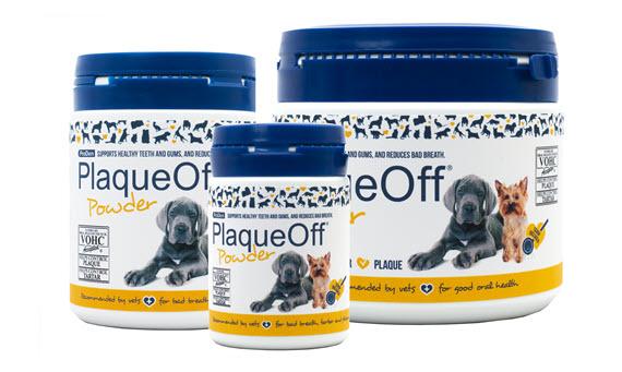 Proden ProDen PlaqueOff Powder Dental Supplement