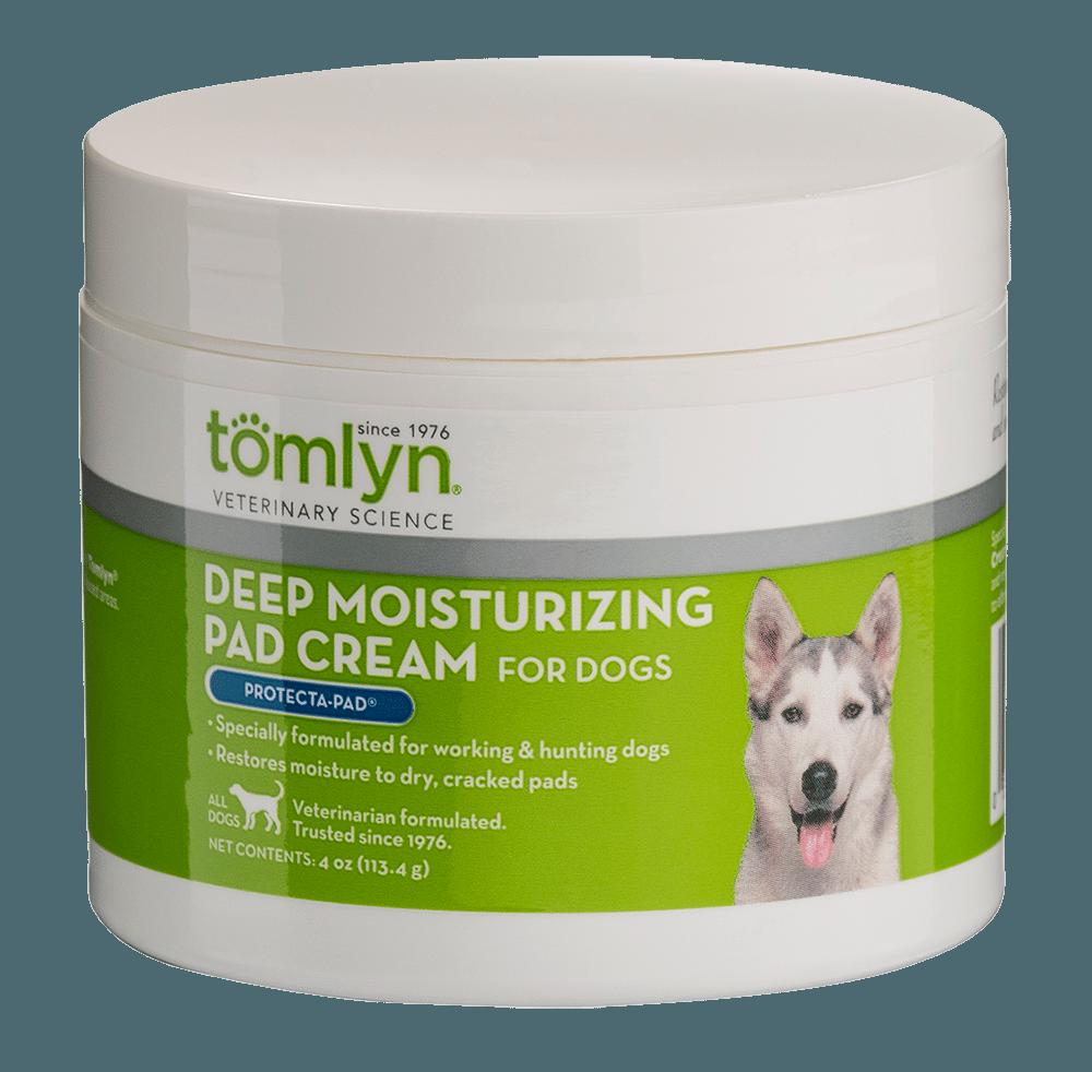 Tomlyn Tomlyn Med Protect Pad Cream 4oz