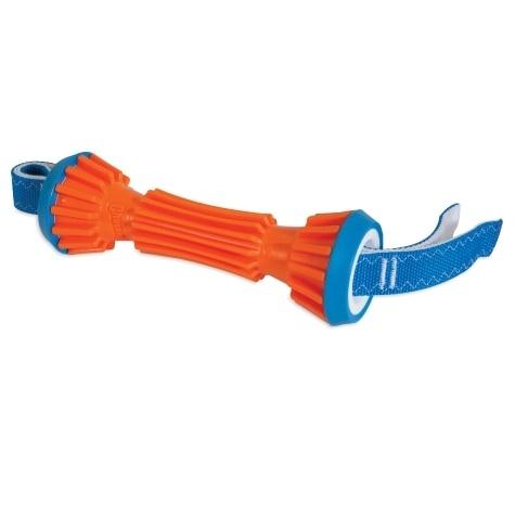 Chuck-It! Rugged Bumper Dog Toy