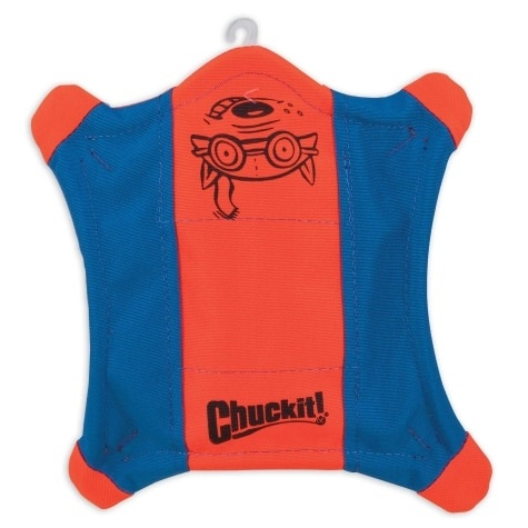Chuckit! Chuckit! Flying Squirrel Dog Toy