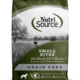 NutriSource NutriSource Grain Free Small Bites Woodlands Select Wild Boar & Turkey Dry Dog Food