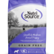 NutriSource NutriSource Grain Free Small & Medium Breed Puppy Turkey & Whitefish Dry Dog Food