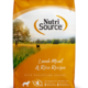 NutriSource NutriSource Lamb & Rice Dry Dog Food