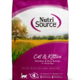 NutriSource NutriSource Cat & Kitten Chicken & Rice Dry Cat Food