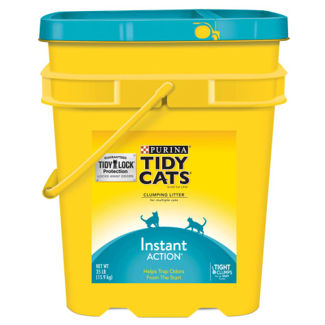 Purina Tidy Cats Instant Action Cat Litter
