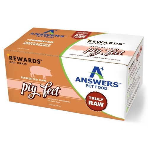 Answers Answers Fermented Pig Feet 4pk