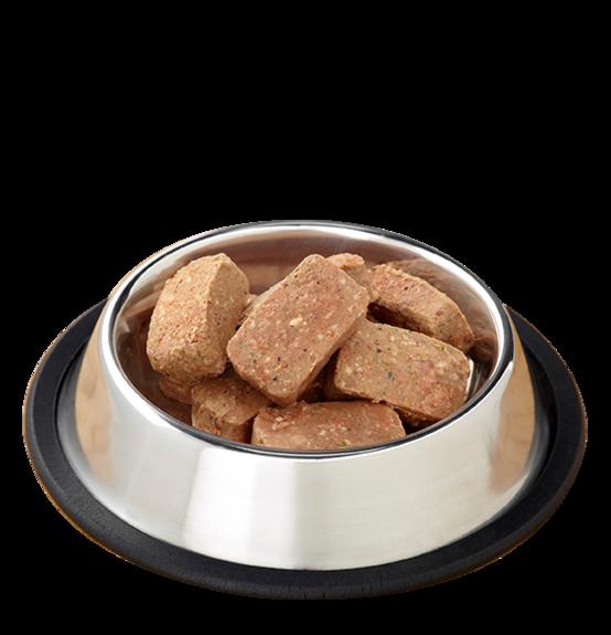 Primal Primal Chicken & Salmon Nuggets Raw Cat Food 3#