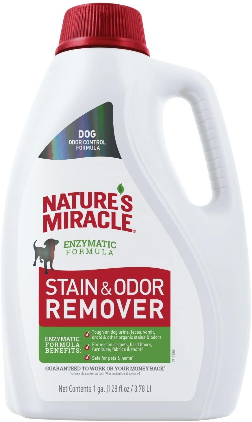 Nature's Miracle Nature's Miracle Stain & Odor Remover