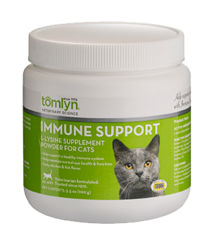 Tomlyn Tomlyn L-lysine Cat Supplement Powder 100mg