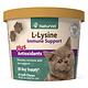 NaturVet NaturVet Cat L-Lysine Immune Support Soft Chew 60ct