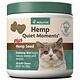 NaturVet NaturVet Hemp Quiet Moments Calming Soft Chew For Cats 60ct