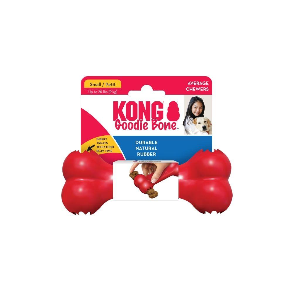 Kong Kong Goodie Bone Dog Toy
