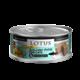 Lotus Lotus Pate Grain Free Salmon Wet Cat Food