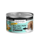 Lotus Lotus Pate Grain Free Salmon Wet Cat Food