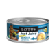 Lotus Lotus Just Juicy Salmon & Pollock Stew Wet Cat Food