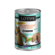 Lotus Lotus Grain Free Loaf Salmon Wet Dog Food 12.5oz