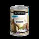Lotus Lotus Grain Free Loaf Rabbit Wet Dog Food 12.5oz