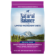 Natural Balance Natural Balance Limited Ingredient Diet Sweet Potato & Venison Dry Dog Food