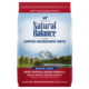 Natural Balance Natural Balance Limited Ingredient Diet Sweet Potato & Bison Dry Dog Food