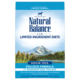 Natural Balance Natural Balance Limited Ingredient Diet Grain Free Pollock Dry Dog Food