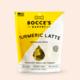 Bocce's Bakery Bocce's Bakery Turmeric Latte Dog Treats 5oz