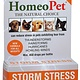 HomeoPet HomeoPet Storm Stress Supplement