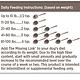 The Missing Link Original Hips & Joints Dog Supplement 1#