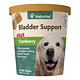 NaturVet NaturVet Bladder Support With Cranberry 60 Count Soft Chew