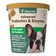 NaturVet NaturVet Advanced Probiotics & Enzymes Soft Chews Dog Supplement