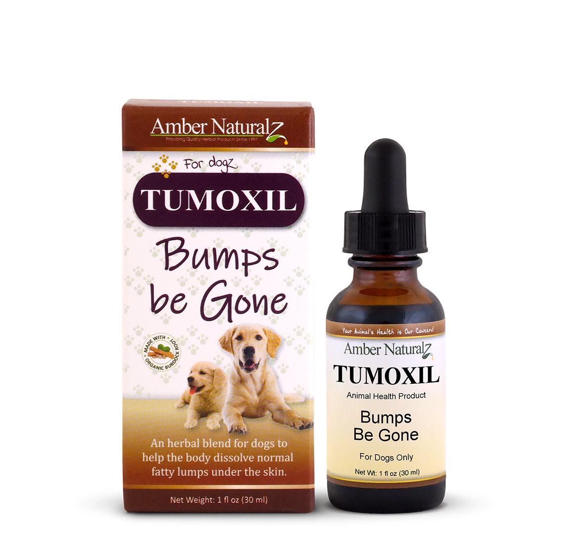 Amber Naturalz Amber Naturalz Tumoxil Supplement 1oz
