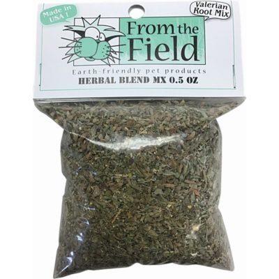 From the Field From The Field Herbal Blend 0.5oz