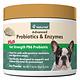 NaturVet NaturVet Advanced Probiotic & Enzyme Plus PB6 Powder 4oz