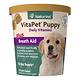 NaturVet NaturVet VitaPet Puppy Plus Breath Aid Soft Chew Dog Supplement 60ct
