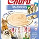Inaba Inaba Churu Purees Tuna Cat Treats Variety 20ct