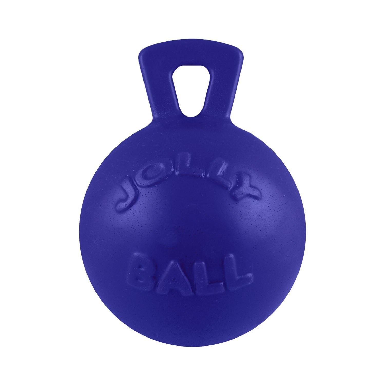 Jolly Pet Jolly Ball Tug-N-Toss Dog Toy