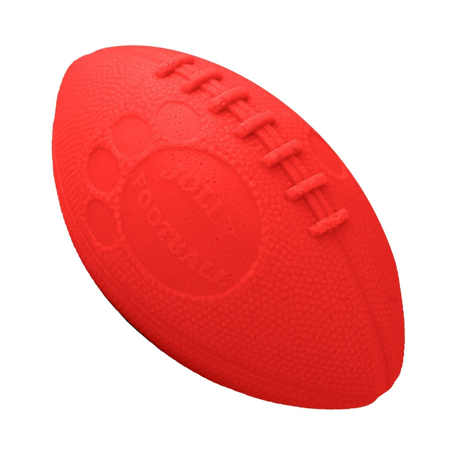 Jolly Pet Jolly Football Dog Toy Orange