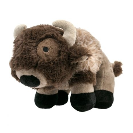 Tall Tails Tall Tails Plush Buffalo Dog Toy