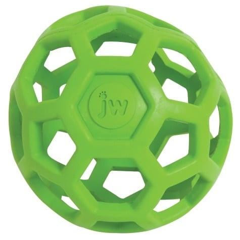 JW Pet JW Pet Hol-ee Roller Dog Toy