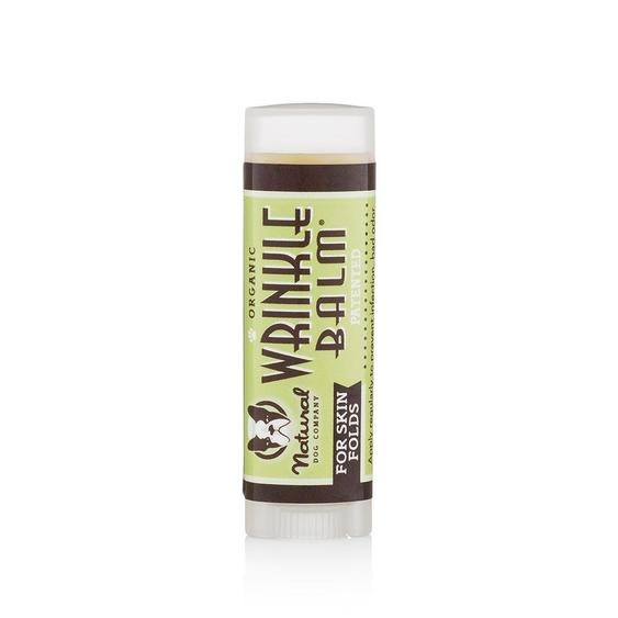 Natural Dog Company (Snout Soother) Natural Dog Company Wrinkle Balm