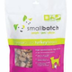Small Batch Small Batch Freeze Dried Turkey Hearts Dog Treats 3.5oz