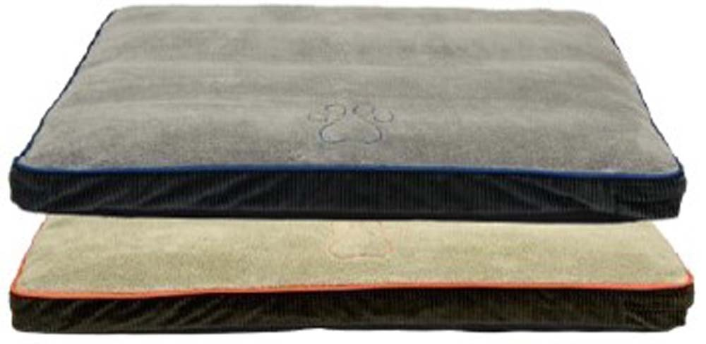 Dallas Manufacturing Co. Dallas Maunufacturing Gusseted Pet Bed