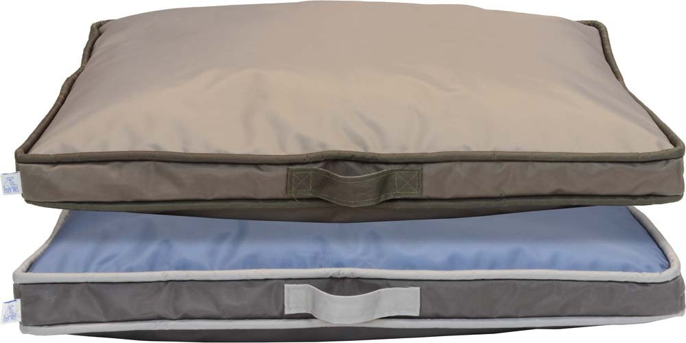 Dallas Manufacturing Co. Dallas Manufacturing Co. Weather and Chew Resistant Pet Bed
