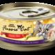 Zignature Fussie Cat Chicken with Duck Wet Cat Food 2.8oz